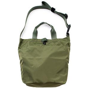 MIS 2 Way Shoulder Bag Olive Drab
