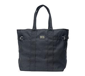 MIS Multi Tote Bag Black