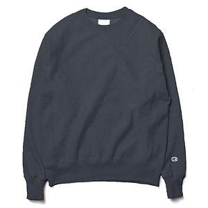 CHAMPION Reverse Weave Sweatshirt Charcoal