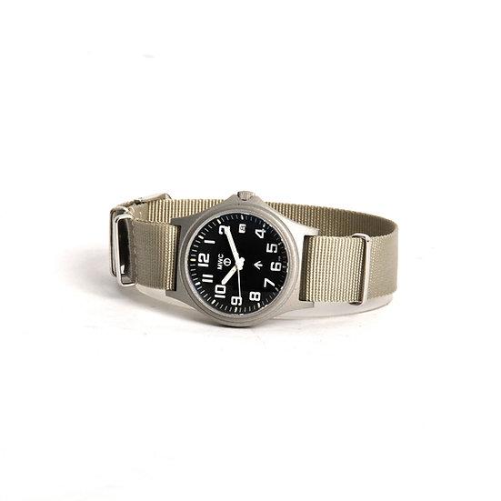 MWC G10SL MKVI 300m Water Resistant Military Watch with GTLS Tritium Light
