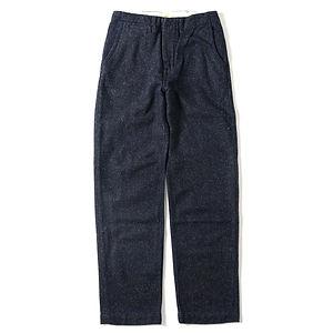 JAPAN BLUE JEANS Denim Tweed Brooklyn Trousers