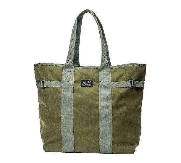 MIS Multi Tote Bag Olive Drab