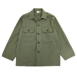 ORSLOW Trooper Fatigue Shirt