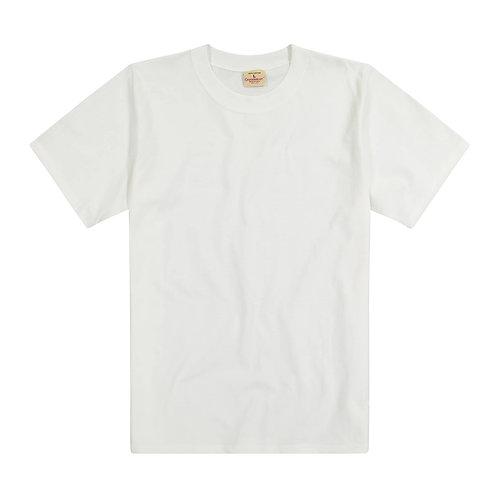GOODWEAR Classic Fit Crew Neck T-Shirt White