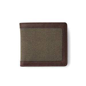 Filson Mesh Packer Wallet