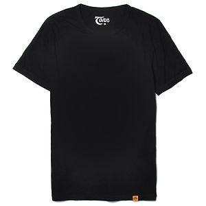TONN Basic T-Shirt Black