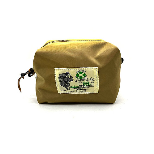 Wilderness Experience Nylon Pouch