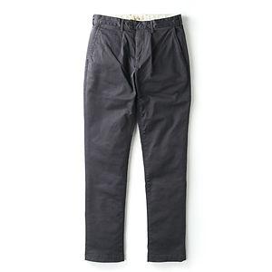 JAPAN BLUE JEANS City Trousers Charcoal