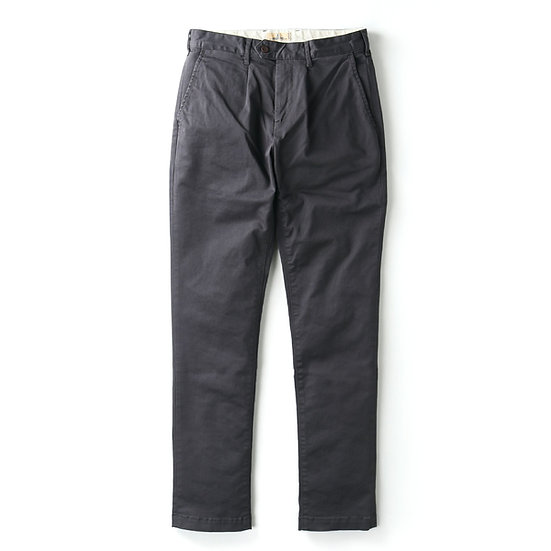 JAPAN BLUE JEANS City Trousers Charcoal