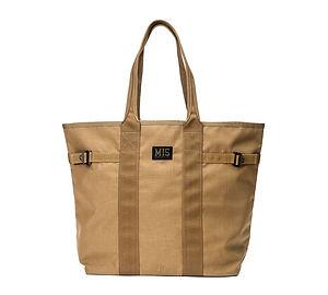 MIS Multi Tote Bag Coyote Brown