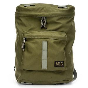 MIS Backpack Olive Drab