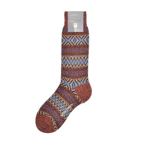 Scott-Nichol by Pantherella Farnborough Socks