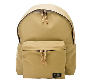 MIS Daypack with Cordura 1000D Coyote Tan