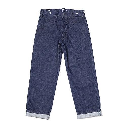 BURGUS PLUS 550-00 French Work Pants