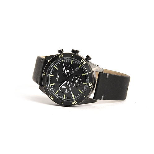 MWC 2020 Limited Edition 100m Water Resistant Swiss Airline Pilots Chronograph