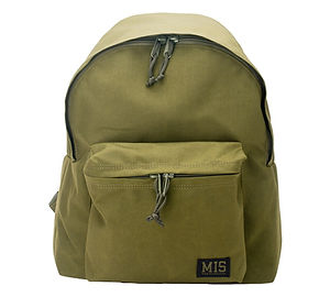 MIS Daypack with Cordura 1000D Olive Drab