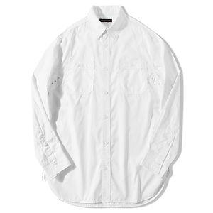 STANDARDTYPES Worker White Shirt