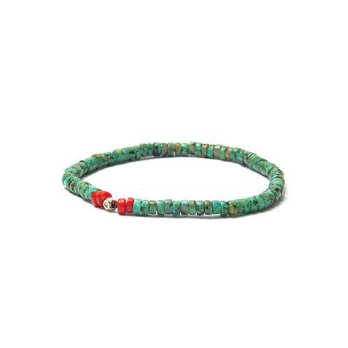 BRANCO x Knapsack Heritage Bracelet 2.0