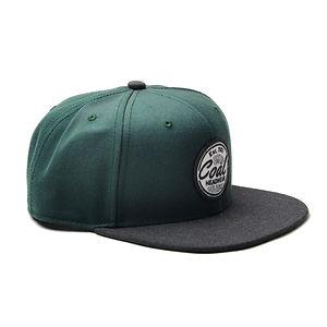 COAL Logo Cap Green