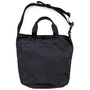 MIS 2 Way Shoulder Bag Black