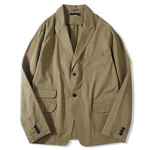 STANDARDTYPES Manhattan Jacket Khaki