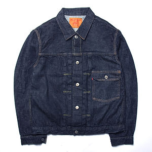 TCB JEANS 30's Jacket