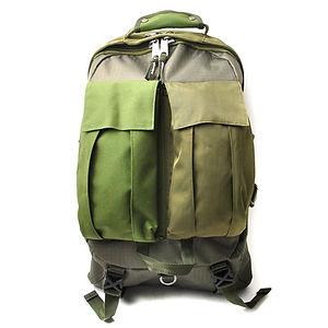 INDISPENSABLE Military Trill Backpack Khaki