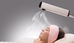 Limpieza Facial con Ozono