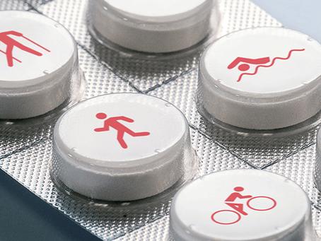 """Sport sur ordonnance: """"Les patients vont mieux, prennent moins de médicaments"""""""
