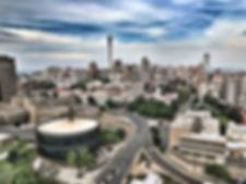 Johannesburg - clodagh-da-paixao-xvJVDUo