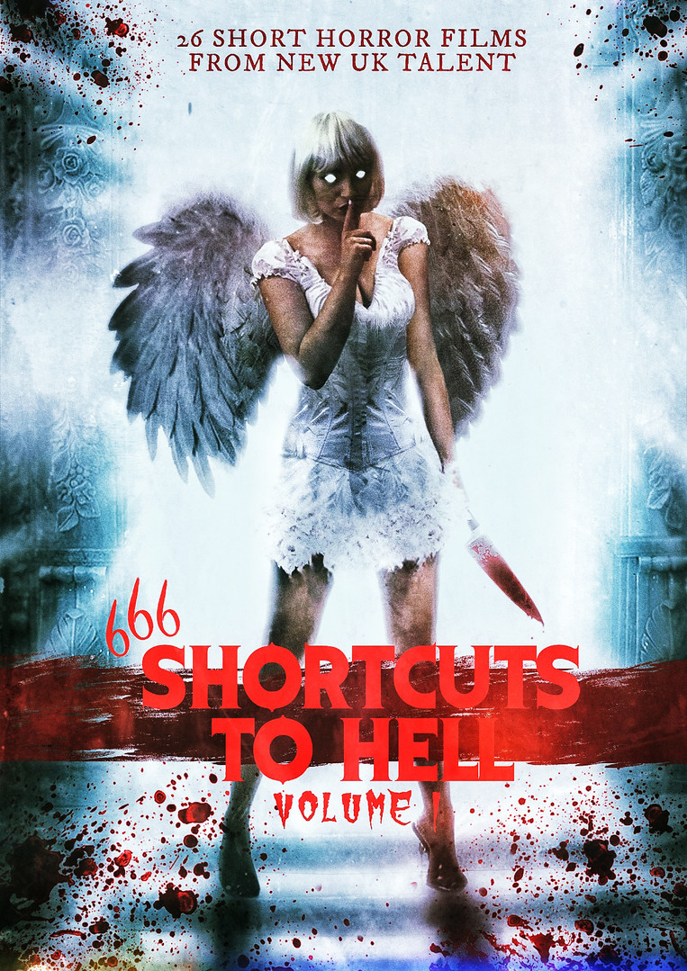 Shortcuts To Hell Vol 1.