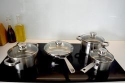 induction cooktop90cm2