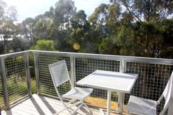 cover bush deck