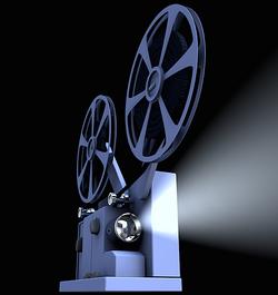 Bruny Film Society