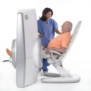 GE Extremity MRI - MR430s : 3311 Hylan Blvd.