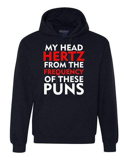 My Head Hertz