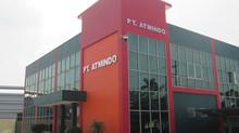 Produsen Boiler, ATMINDO, Melantai di Bursa