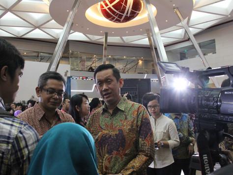 Atmindo Harap BEI Tingkatkan Promosi ke Perusahaan Luar Jawa