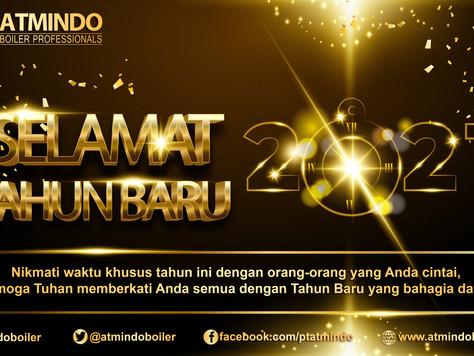 Selamat Tahun Baru 2021 || Happy New Year 2021