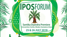 4th Indonesian Palm Oil Stakeholders Forum Tanggal 25 & 26 July 2019