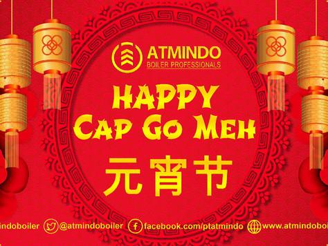 HAPPY CAP GO MEH