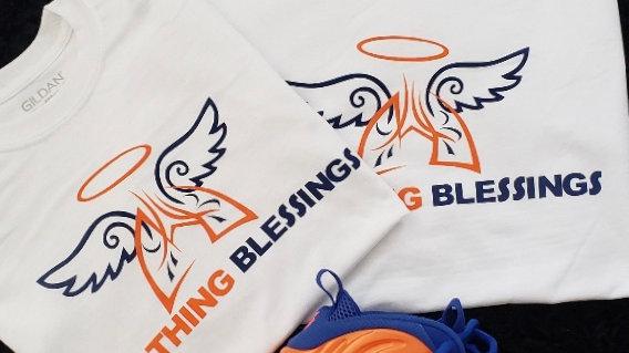 Breathing Blessings T-Shirt