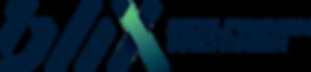 Logo Blix Bedrijfswageninrichtingen