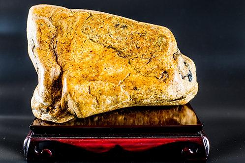 K053  天然琥珀(根珀)原石擺件  產地:緬甸  重量:5200克  RMBRMB41388.00