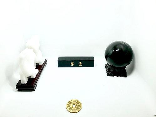 T001 辦公室步步高升套裝(行政人員級)   RMB2178.00
