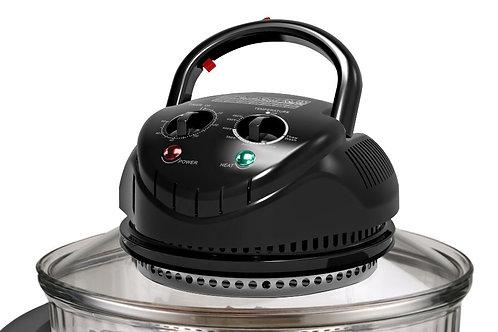 Oyama BLACK Turbo Oven Lid