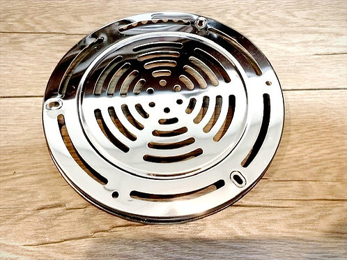 Oyama Turbo Oven heating coil shield