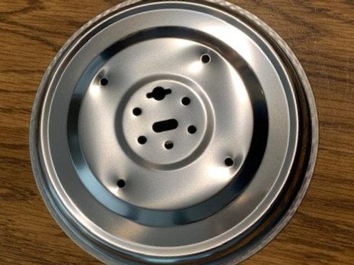 Hot Water Dispensing Kettle Stainless Steel Inner Lid