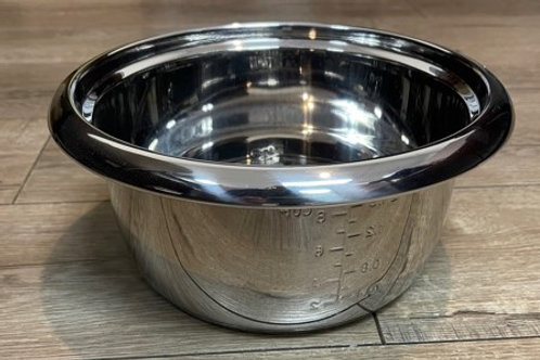 Stainless Steel 8 cup Cooking Pot- Model CNS-A15U