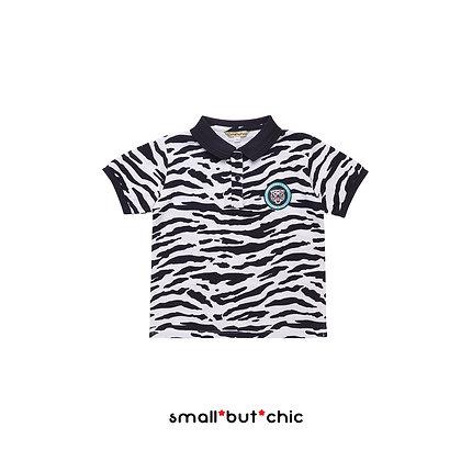 Small Tiger Polo shirt